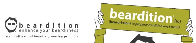 Beardition