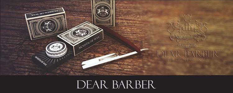 Dear Barber - Låg