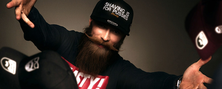 Bearded Man Apparel