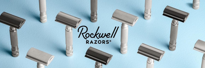 Rockwell Razors