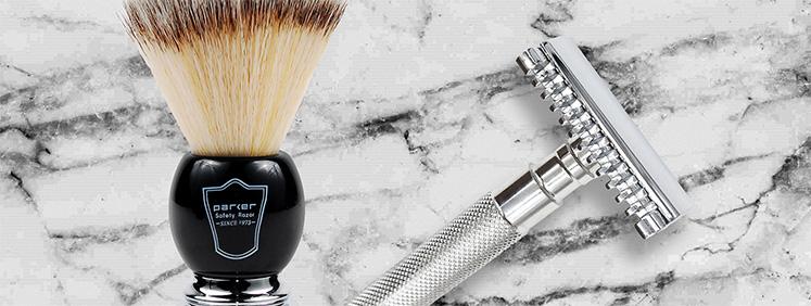 RAKNING - Parker Shaving