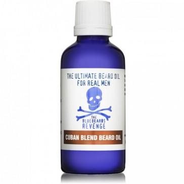 The Bluebeards Revenge Beard Oil Cuban Blend