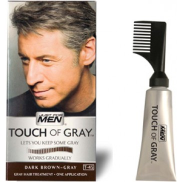 Just For Men Touch of Grey - Dark Brown