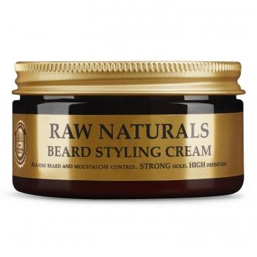 Raw Naturals Beard Styling Creme