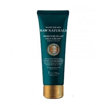 Raw Naturals Moisture Blast Face Cream
