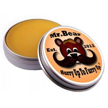 Mr Bear Moustache Wax Original