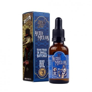 Hey Joe Beard Oil No 3 Acid Melon