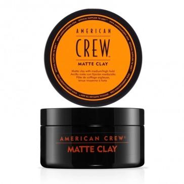 American Crew Matte Clay