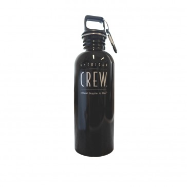 American Crew Water Bottle