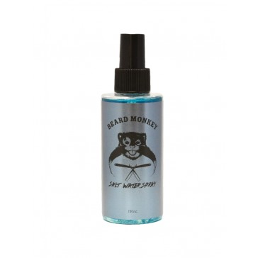 Beard Monkey Salt Water Spray