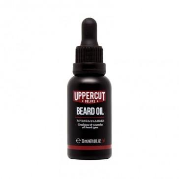 Uppercut Deluxe Beard Oil