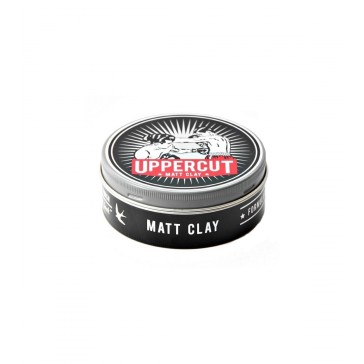 Uppercut Deluxe Matt Clay Mini