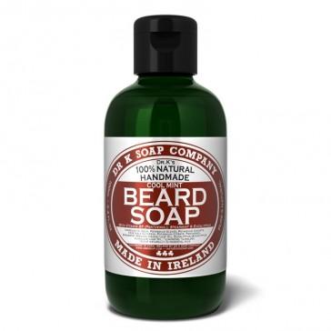 Dr K Soap Company Beard Soap