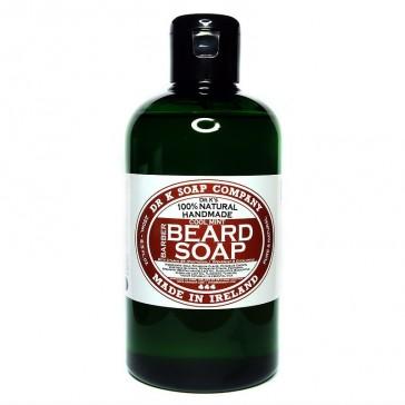 Dr K Soap Company Beard Soap Barber Size