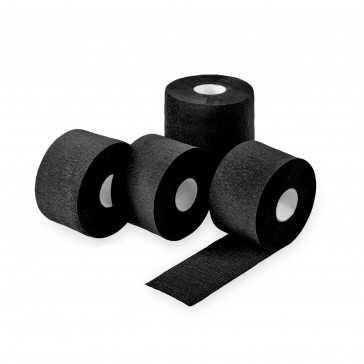 Efalock Neckpaper Black