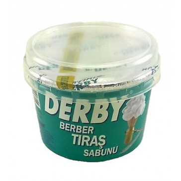 Derby Shaving Soap Bowl