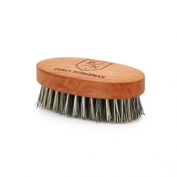 Percy Nobleman Vegan Friendly Beard Brush
