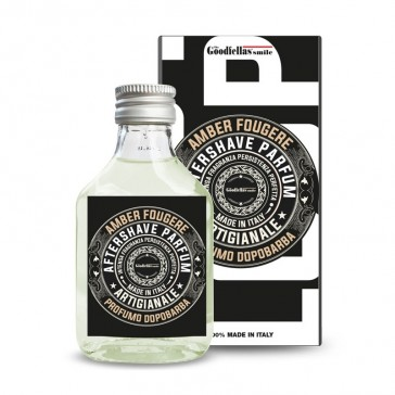 The Goodfellas' Smile Loop After Shave Splash