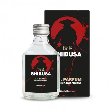 The Goodfellas' Smile Shibusa After Shave Splash