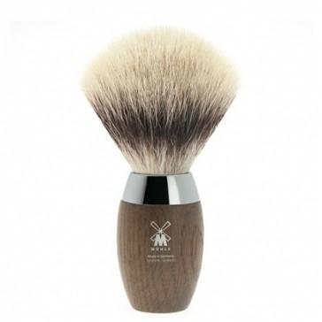 Mühle Kosmo Shaving Brush Silvertip Fibre Oak