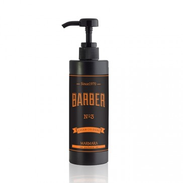 Marmara Barber Cream Cologne No3 400 ml