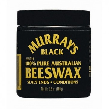 Murray´s Black Beeswax