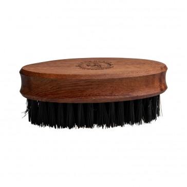 Aarex Beard Brush Medium No. 04