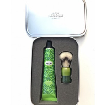 Antiga Barbearia Principe Real Shaving Set