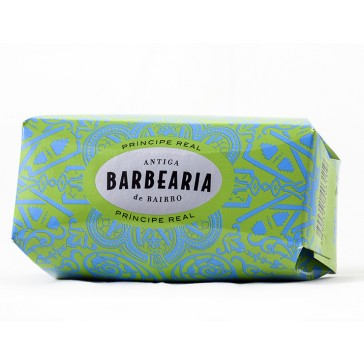 Antiga Barbearia Principe Real Soap 150 g