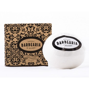 Antiga Barbearia Shaving Soap Refill