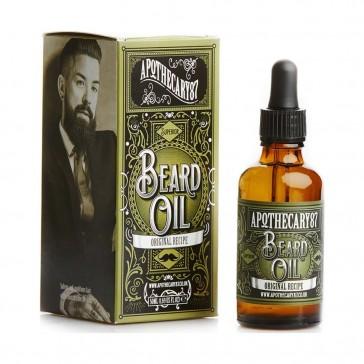 Apothecary 87 Original Beard Oil 50 ml