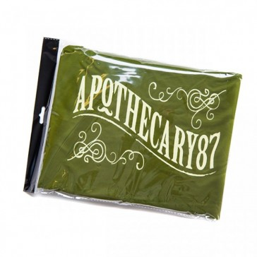 Apothecary 87 Barber Cape