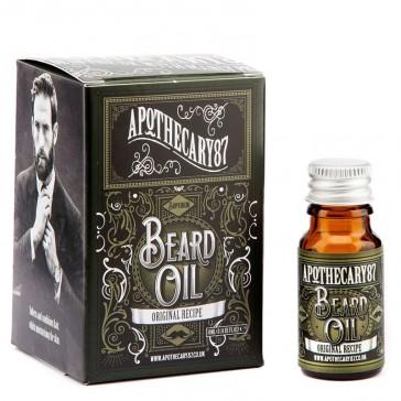 Apothecary 87 Vanilla & MANgo Beard Oil 10 ml