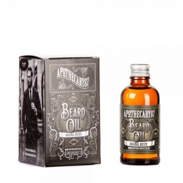 Apothecary 87 Original Beard Oil 50 ml