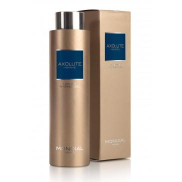 Mondial AXOLUTE Homme Luxury Shower Gel