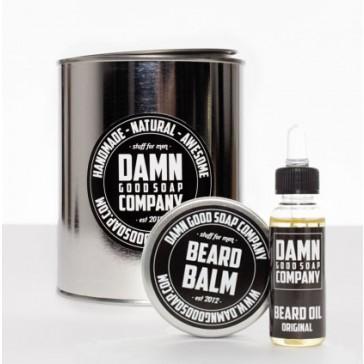 Damn Good Soap Company Starter Kit - Beard