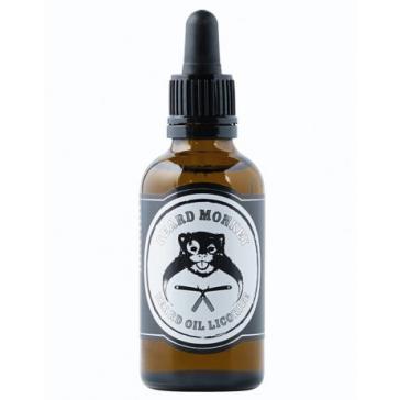 Beard Monkey Beard Oil Licorice