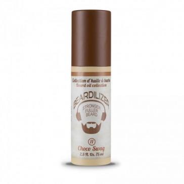 Beardilizer Beard Oil Choco Swag fp