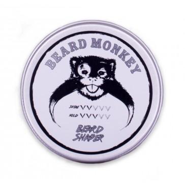 Beard Monkey Beard Shaper Licorice