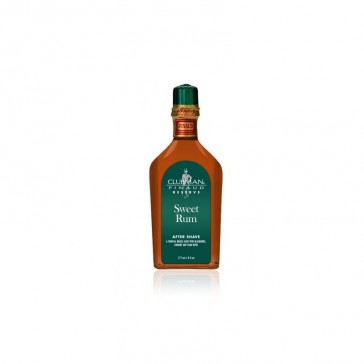 Clubman Sweet Rum After Shave Lotion 177ml