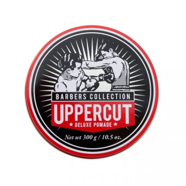 Uppercut Deluxe Shampoo Barbers Collection