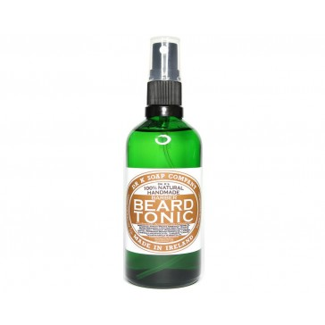 Dr K Soap Company Beard Tonic - Barber Size