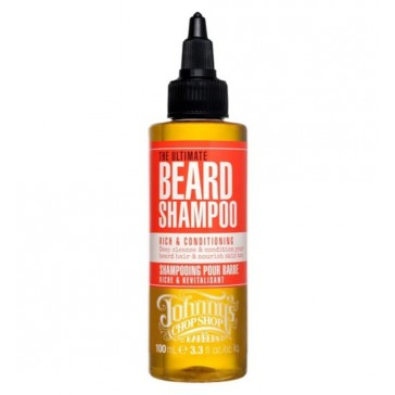 Johnny's Chop Shop Beard Shampoo