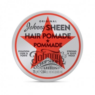 Johnny's Chop Shop Sheen Hair Pomade