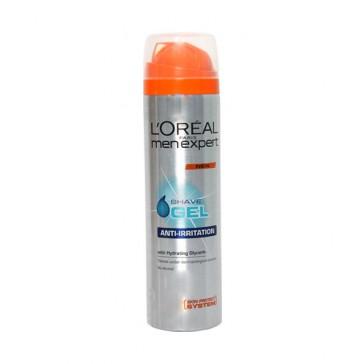 L'Oréal Men Expert Anti-irritation Skin Caring Shaving Gel