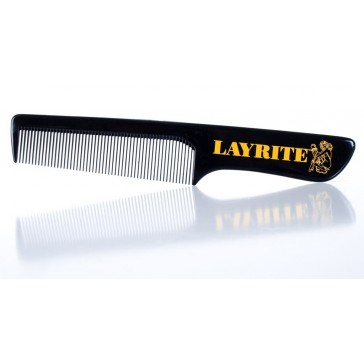 Layrite Logo Comb - stylingkam