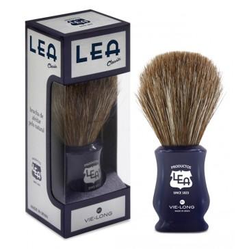 LEA Classic Horse Shaving Brush by Vie-Long
