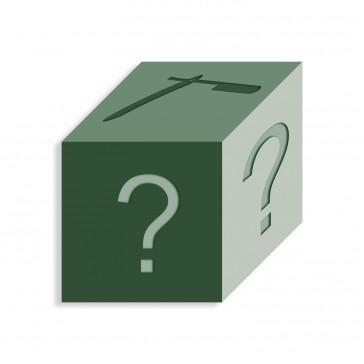 Mystery Box Rakning