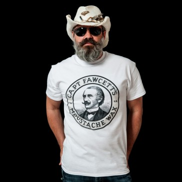 Captain Fawcett T-Shirt Garment