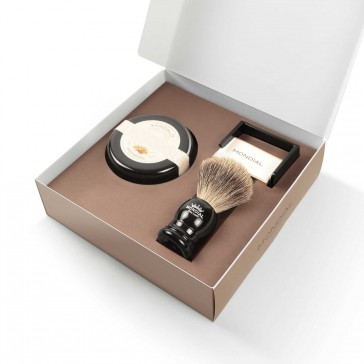 Mondial Shaving Set Small